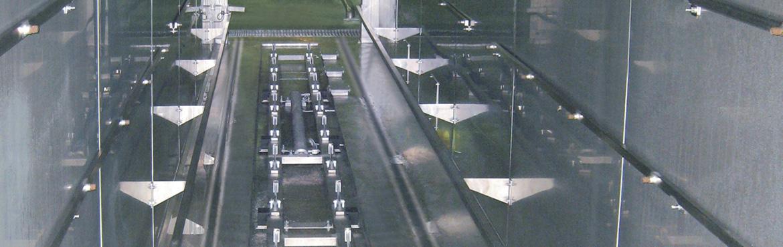 Transportní systém TCI