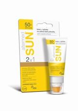 Altermed SUN 2v1 krém SPF 50 + tyčinka SPF 50