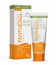 Altermed PANTHENOL forte 6% pleťový krém s kolagenem