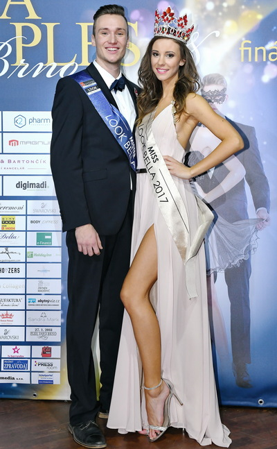 Miss a Mister LOOK BELLA 2017! Známe vítěze!