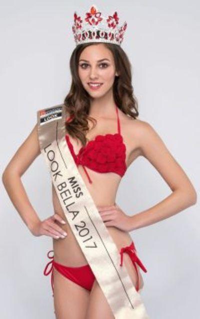 Vítězka Look Bella 2018 Kristýna zamířila do Korei! Vyhraje světovou soutěž krásy?