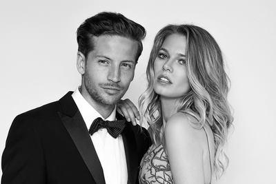 This year´s patrons ARE Veronika Krajplová and Antonín Beránek – let´s get to know them!