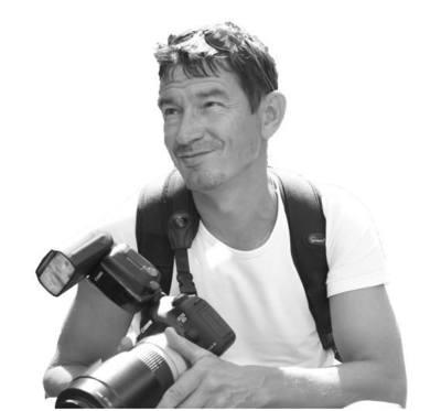 Nech se vyfotit stejným objektivem jako Naomi Campbell nebo Claudia Schiffer! Oficiálním fotografem je ARTHUR KOFF!