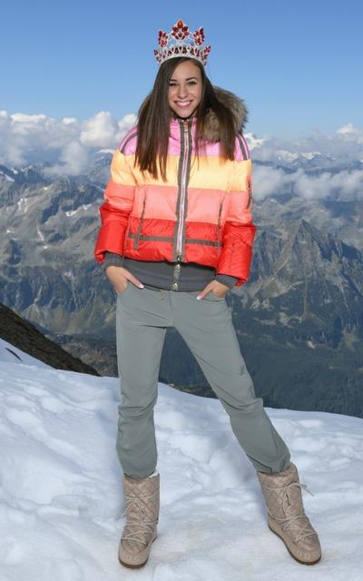 Vítězové fotili až na Kaprunu, hory si užila i Nela Slováková, Lenka Vacvalová a Míša Nosková!