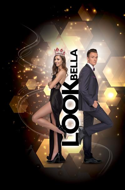 Vstupenky na Gala Ples a finále Miss & Mr. Look Bella 2018 v prodeji