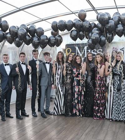 Gala Ples a finále soutěže Miss & Mr. Look Bella 2018  již v pátek 7.12.2018