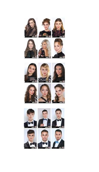 Hlasujte pro své favority a zvolte Miss & Mr. Look Bella Internet 2018.
