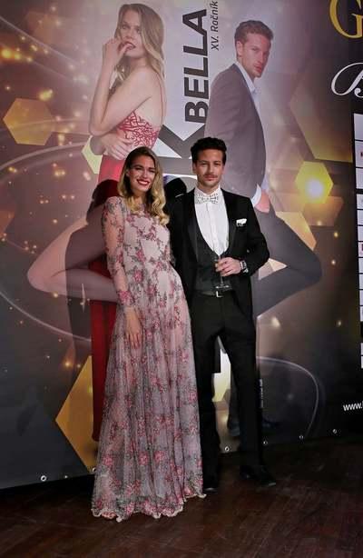 Finále Miss & Mr. Look Bella 2018 Brno