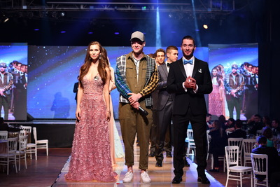 GALAVEČER MISS AND MR. LOOK BELLA 2018
