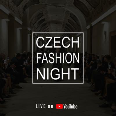 CZECH FASHION NIGHT 2021