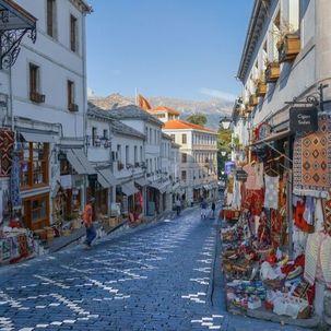 Albánie: země mnoha tváří