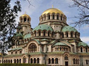 Bulharsko - Sofia