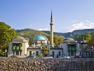Bosna a Hercegovina - Sarajevo