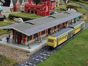 Dánsko - Legoland