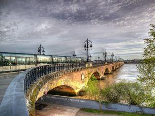 Francie - Bordeaux