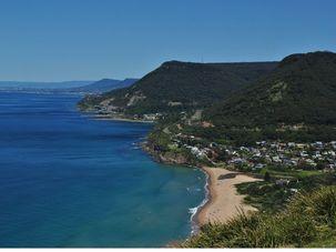 Austrálie - Wollongong