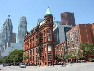 Kanada - Toronto
