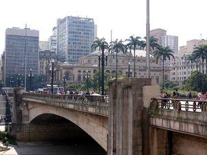 Brazílie - São Paulo