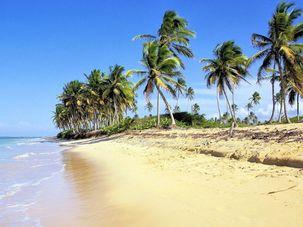 Dominikánská republika - Puerto Plata