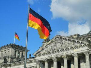 Německo - Berlín
