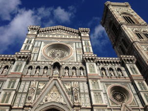 Itálie - Florencie