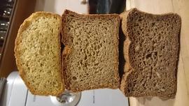 Pečení chleba pro začátečníky