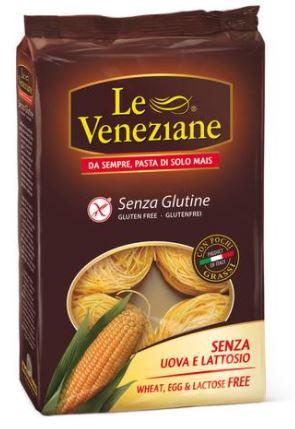 těstoviny LE VENEZIANE Capellini 250 g