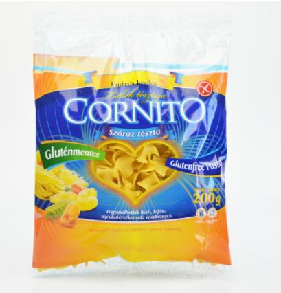 Těstoviny CORNITO fleky 200 g