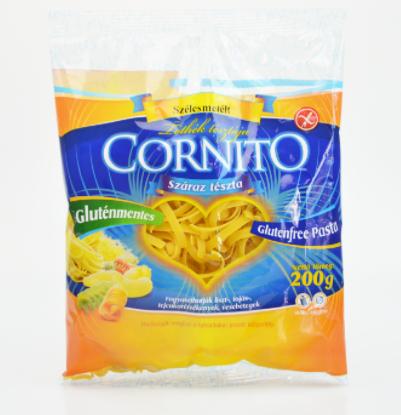 Těstoviny CORNITO široké nudle 200 g