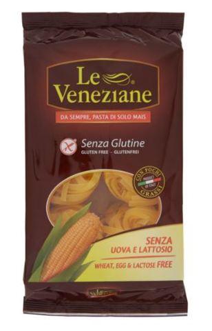 těstoviny LE VENEZIANE Fetucce 250 g