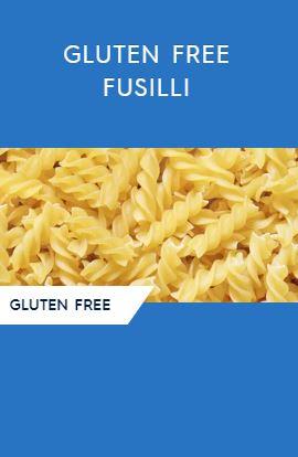 Těstoviny BARILLA Fusilli 400 g