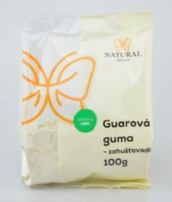 GUARová guma 100 g
