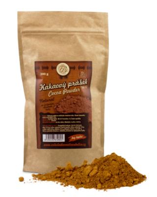 kakaový prášek TROUBELICE natural 10/12 200 g