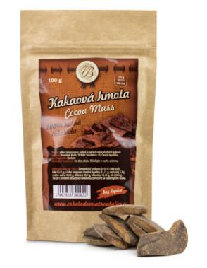 kakaová hmota TROUBELICE 100 g