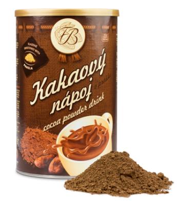 kakaový nápoj v prášku, dóza 500 g