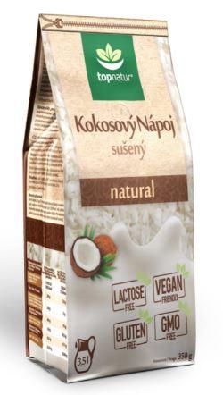 Kokosový nápoj sušený - Topnatur 350 g