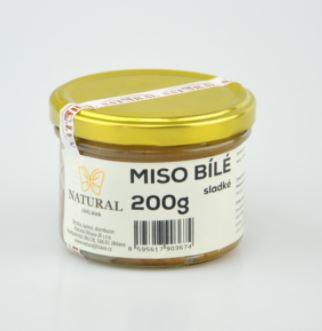 Miso pasta NATURAL 200 g