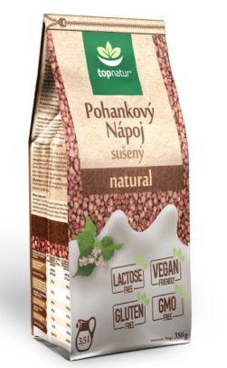 Pohankový nápoj sušený - Topnatur 350 g