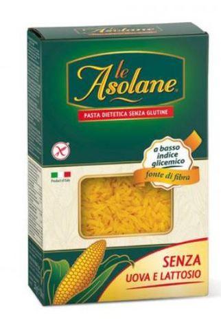 těstoviny LE ASOLANE Rissitti s vlákninou 250 g