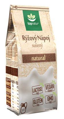 Rýžový nápoj sušený - Topnatur 350 g