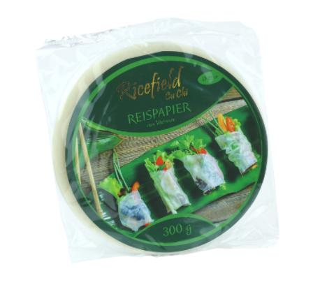 Rýžový papír RICEFIELD 300 g