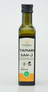 sojová omáčka TAMARI BIO 220 ml