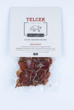 Sušené maso TELCEK vepřové 25 g