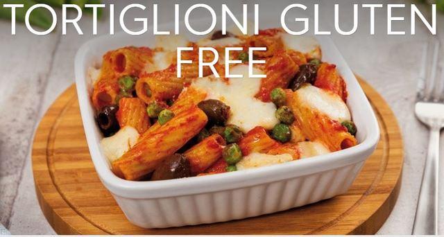 Těstoviny BARILLA Tortiglioni 400 g