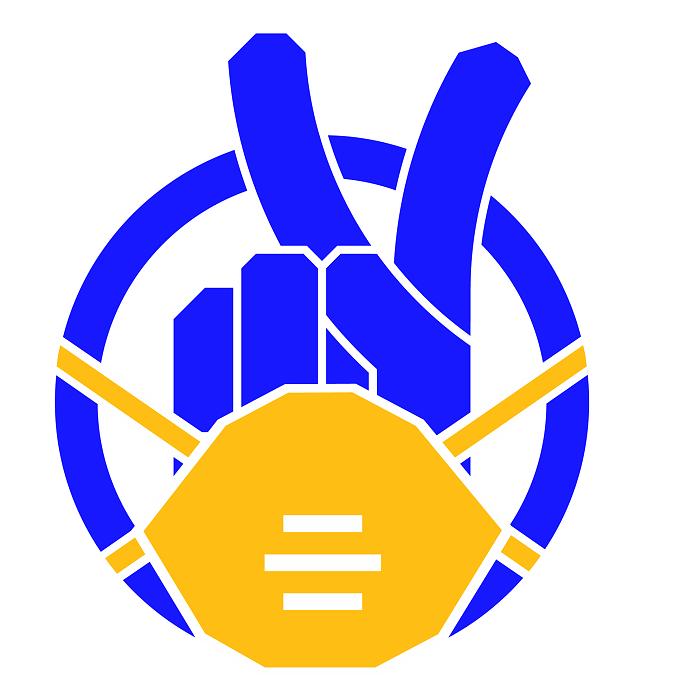 logo s rouškou