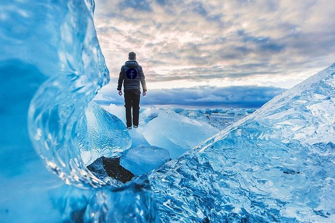 spicka ledovce
