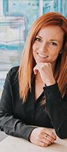 Jana Tošnarová - Social Ads Specialist/ Social media manager