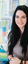 Jana Parmová - HR & Happiness manager