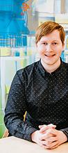 Jiří Pavlík - Account Manager