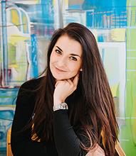 Kateřina Srostlíková